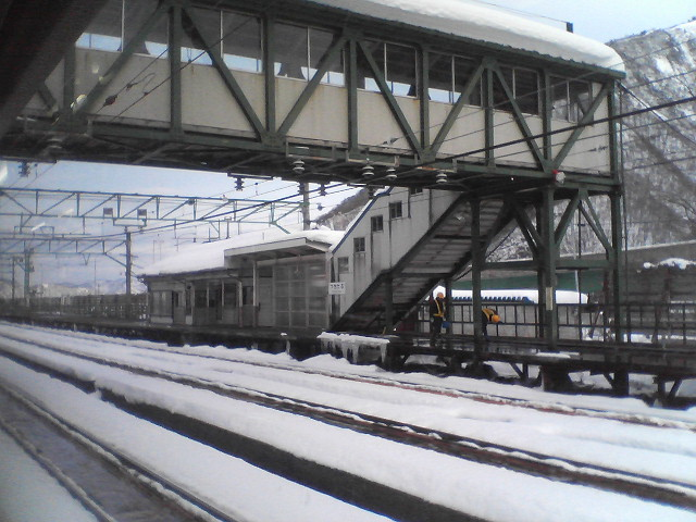 【旅】とりかんへの旅2007 4